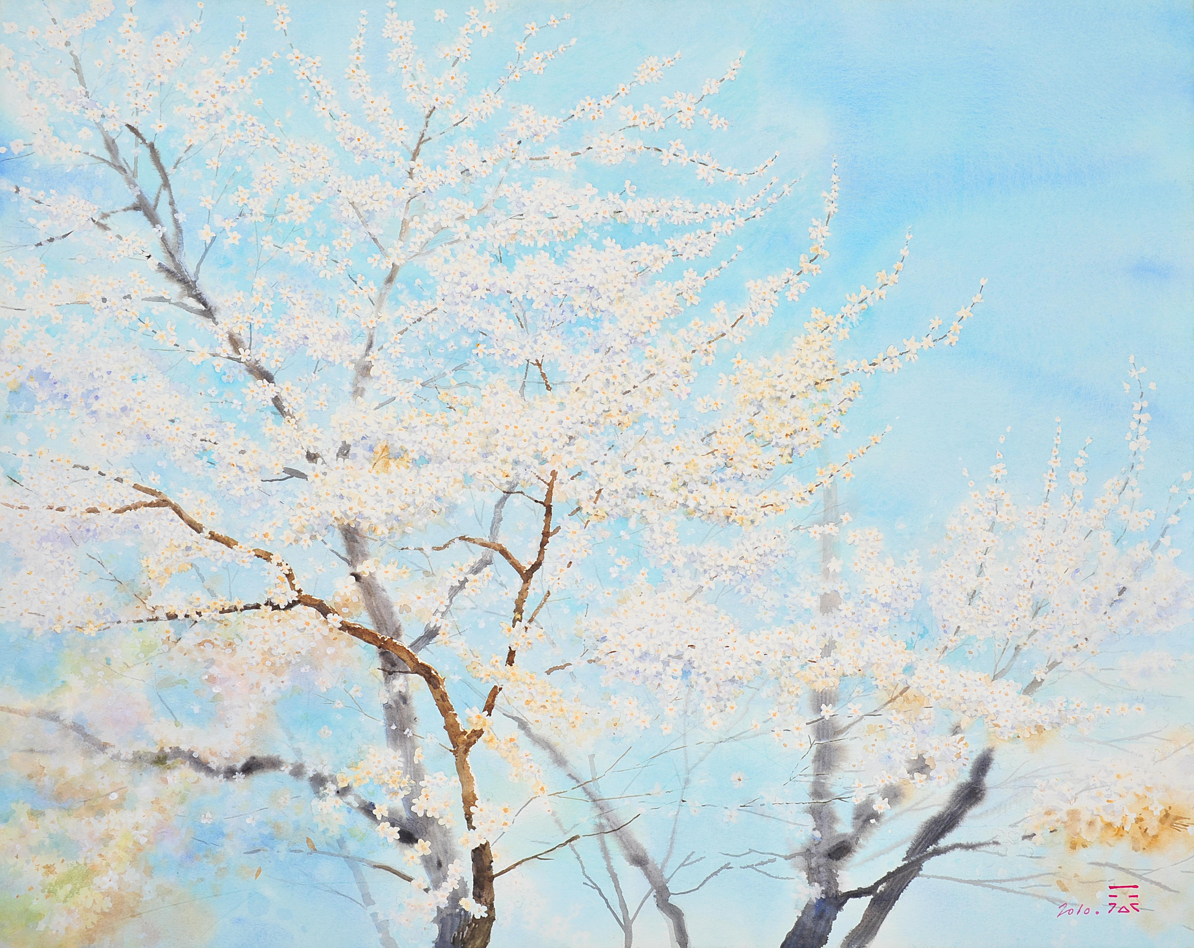 아티스트 서인천